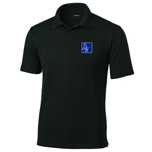 Best Wishes Foundation Polo Shirt