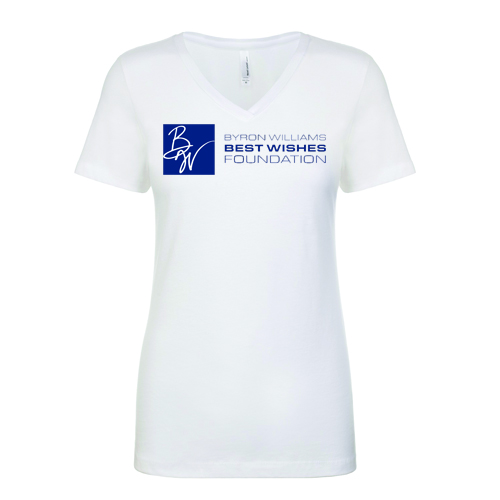 Best Wishes Foundation Women's Shirts